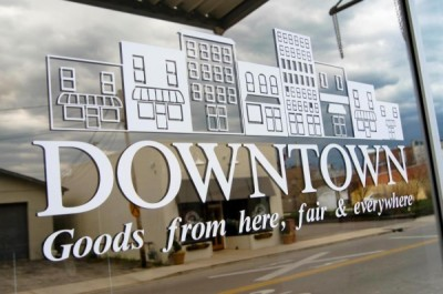 Downtown Goods