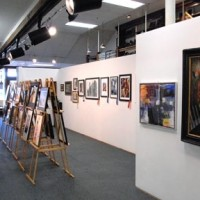 Downtown Artists Co-op Gallery