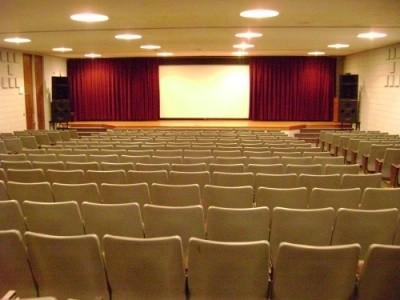 Middle Tennessee State University KUC Theater