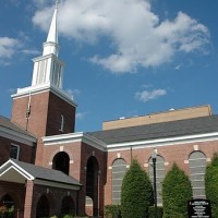 First United Methodist Church of Cookeville