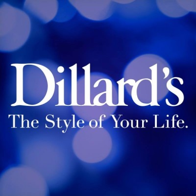 Dillard's, The Mall at Green Hills