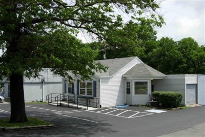 Berry Hill Community Center